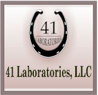 41 Laboratories LLC Logo